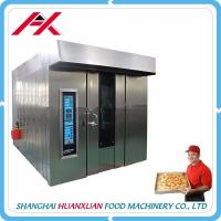 Buy cheap Computer Temperature Controller Bakery Rotary Oven For French Baguette from wholesalers