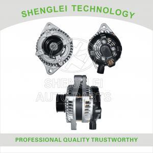 Buy cheap 1042103500 Honda Accord Alternator , OEM High Performance Alternators product