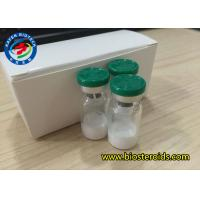 Buy cheap Body Growth Hormone Supplements Teriparatide Acetate 52232-67-4 from wholesalers