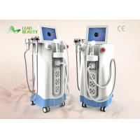 Buy cheap New tech popular hifu body and face lifitng slimming beauty salon use machine from wholesalers