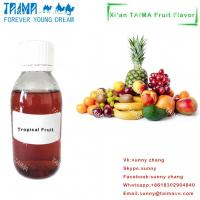 Buy cheap Xian Taima Tobacco/Fruit/Mint Flavoring high quality concentrate Tropical Fruit flavor for E-juice product