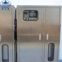 Buy cheap High pressure deodorant misting fog system for junk station, slaughterhouse from wholesalers