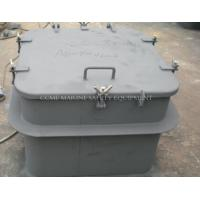 Buy cheap Boat Aluminum/ Steel Sunk Watertight Hatch Cover from wholesalers