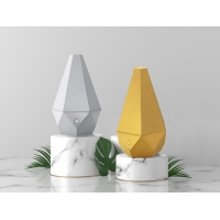Buy cheap Chaojin Decorative Misting Lamps Aroma Esstial Oil Diffuser Essential Oil Diffuser from wholesalers