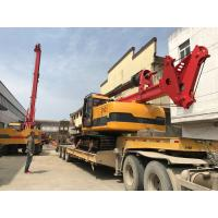 Buy cheap Soil Rejection Head Mud Drilling Machine from wholesalers