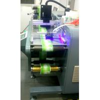 Buy cheap Windows Operation System UV Printing Machine For Continually Variable Signal , CE CCC from Wholesalers