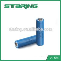 Buy cheap Used For Electric Bicycle  LGAAS3  18650 2200MAH battery  for 18650 battery cr123a lithium from wholesalers