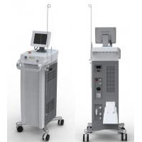 Buy cheap Best solution toe nail fungus removal nd:yag laser optic fiber delivery FDA approval from wholesalers