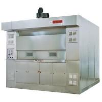 Buy cheap Tray Revolving oven from wholesalers