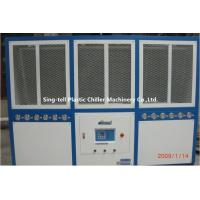 Buy cheap Industrial Energy - Saving Plastic Water Cooling Chiller With Shell And Tube Evaporator from wholesalers