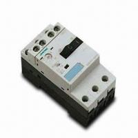 Buy cheap 3RV Motor Protection Circuit Breaker, Lightweight, High Breaking Capacity and Long Working Life from wholesalers