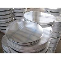 Buy cheap Aluminium Circles for Traffic Sign from wholesalers