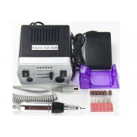Buy cheap 25000RPM Professional Electric Nail Drill Nail Art Equipment Manicure Tools Pedicure Acrylics from wholesalers