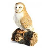 Buy cheap Resin Craft of Owl Statue for Garden Decoration from wholesalers