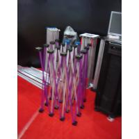 Buy cheap Trade Show Pop Up Display Pop Up Exhibit Booth from wholesalers