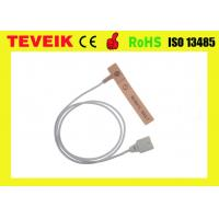 Buy cheap Nellcor 7pin disposable spo2 sensor for neonate/adult Nellcor D25 patient monitor from wholesalers