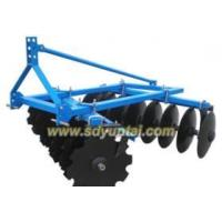 Buy cheap Light Duty Disc Harrow from wholesalers