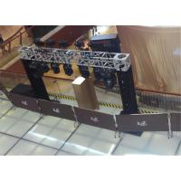 Buy cheap Metal Goal Post Truss Aluminum 10x10 m Line Array Speakers for Outdoor Advertisement from wholesalers