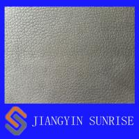 Buy cheap TOYOTA AXIO Car Seat Leather Automotive Polyurethane Synthetic Leather For Upholstery from wholesalers