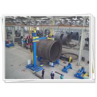 Buy cheap Circumferential Seam Welding Manipulator With Manned Platform from wholesalers