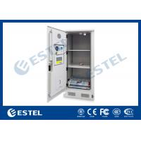Buy cheap Battery  Outdoor  Cabinet  Heat Exchanger Cooling from wholesalers