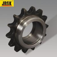 Buy cheap China made Go kart chain power transmission sprockets with powder metallurgy processing from wholesalers