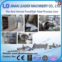 Buy cheap pellet food machinery pellet food machinery pellet food machinery from wholesalers
