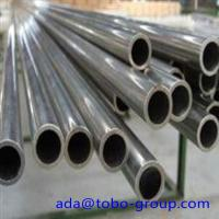 Buy cheap UNS S32750 2507 ASTM A790 ASTM A789 Duplex Stainless Steel Pipe for Oil product