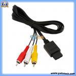 Buy cheap 6ft Snes AV Cable for N64 Gamecube -VF401 from wholesalers