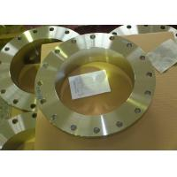 Buy cheap Class 1500 DIN2628 Stainless Steel Socket Welding Flange Stainless Steel Pipe Fittings from wholesalers