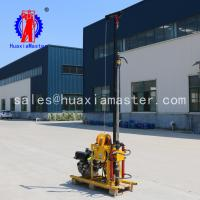 Buy cheap YQZ-50B Hydraulic Portable Drilling Rig Manufacturer For China from wholesalers