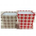 Buy cheap Magazine File Trash Bin File Storage Desk Organizer from wholesalers