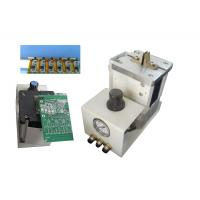 Buy cheap Off-cut Remover , Sheet Metal Hand PCB Nibbler Machine CWV-LT from wholesalers