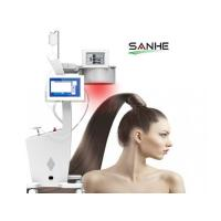 Buy cheap Level laser +Laser hair regrowth machine/ hair loose treatment /CE approved from wholesalers