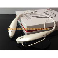 Buy cheap 20Hz - 20KHz  Bluetooth Noise Cancelling Earphone Build - in Mirophone from wholesalers