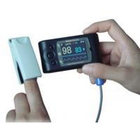 Buy cheap Meditech Fos2 Handheld Pulse Oximeter with Color Monitor from wholesalers