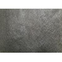 Buy cheap Durable Polypropylene Black 3.2m Needle Nunched  Non Woven Fabric from wholesalers