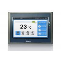 Buy cheap 5″ Resistance Screen HMI Human Machine Interface USB Port Faster Operation from wholesalers