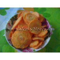 Buy cheap Jackfruit Chips Equipment---Vegetable and Fruit Crispa Food Machine from wholesalers