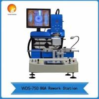 Buy cheap PCB Board Fix Machine BGA Chip Replacement Euipment with Optical Alignment from wholesalers