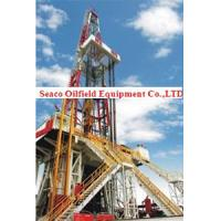 Buy cheap DC Electric Drilling Rig,petroleum equipments,Seaco oilfield equipment from wholesalers