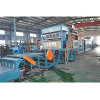 Buy cheap Stable Egg Tray Machine / Waste Paper Paper Tray Forming Machine from wholesalers