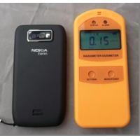 Buy cheap Portable Radiation Detector, Personal Dosimeter Radiometer, Personal Dose Alarm Meter RD-60 from wholesalers