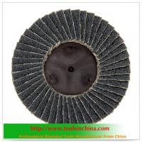 Buy cheap zirconia abrasive flap discs from wholesalers