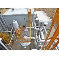Buy cheap 99.6% Purity Cryogenic Air Separation Plant For Chemical / Industry product