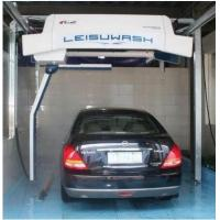 Buy cheap Leibao 350 Automatic Touchless Car Wash Equipment  cheap price fast ship from wholesalers