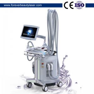 China Vacuum Roller Whole Body Slimming Machine 4 Handles Vacuum Roller Machine Price on sale