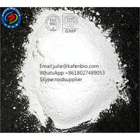 Buy cheap Sell High Purity Muscle Building Steroid 17-Alpha-Methyltestosterone CAS No. 65-04-3 from wholesalers