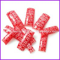 Buy cheap French Artificial Nails BEB-K17 from wholesalers