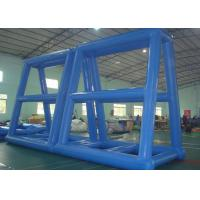 Buy cheap Inflatable Floating Billboard Advertising Inflatables Billboard from wholesalers